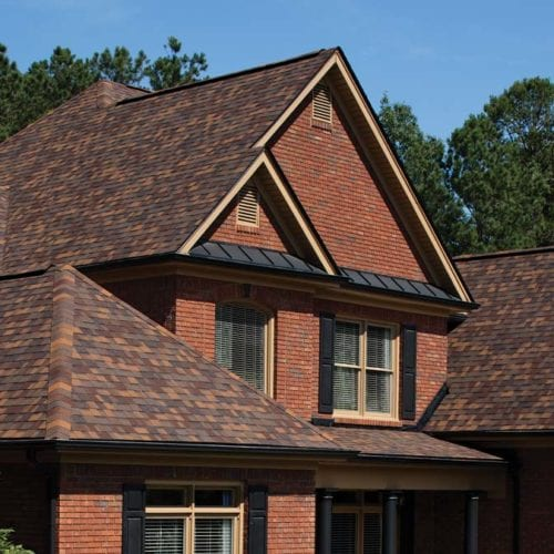 Owens Corning Roof