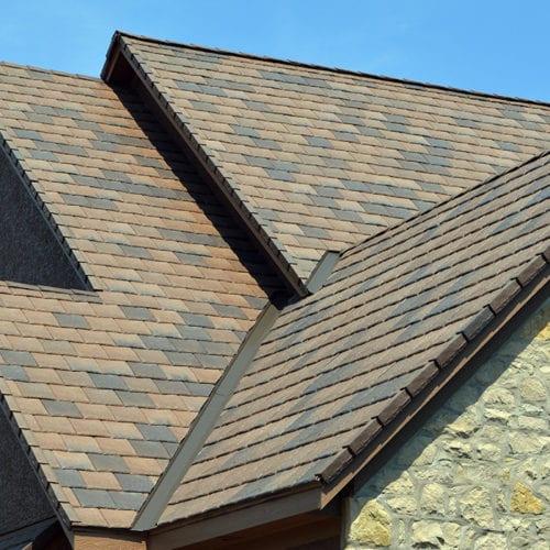 Slate, Tile & Cedar Roofing